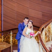 Свадебный день Гаяза и Дианы :: Ильхам Сибгатуллин