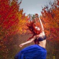 Осень :: Елена Инютина