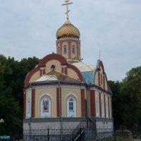 В селе :: Олег Каминик