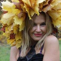 осень :: aigul shubina