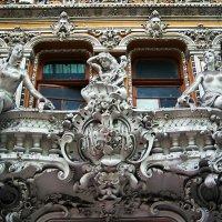 Балкончик... :: juriy luskin