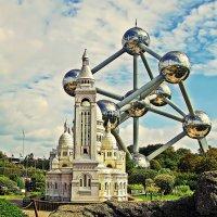 парк Мини-Европа :: Александр Корчемный