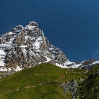 The Alps 2014 Italy Matterhorn :: Arturs Ancans