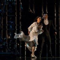 Призрак Оперы :: Алёна Райн