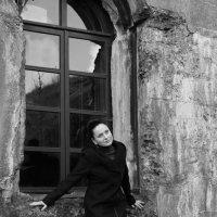мысли унесли в прошлое.. :: Vitali Sheida