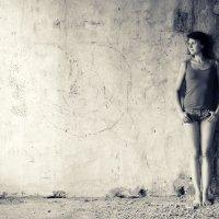 Одиночество :: Ирина Миндрина