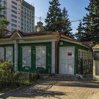 Дом музей :: Sergey Kuznetcov