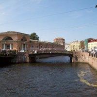 Тройной мост :: alemigun