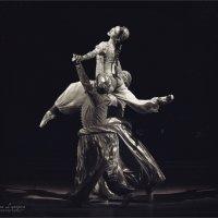 Восточный танец :: Ирина Лепнёва