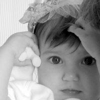 Малышка 2. :: Юрий Журавлев