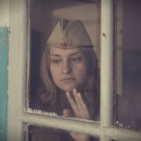 В память о великой победе :: Вера Шамраева