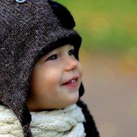 Детство :: Ирина Фирсова