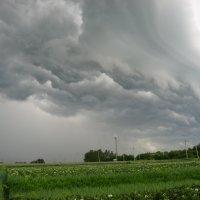 непогода :: Екатерина Александровна