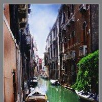 венеция- ты прекрасна... :: мирон щудло