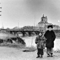 Старая фотография :: Геннадий Храмцов