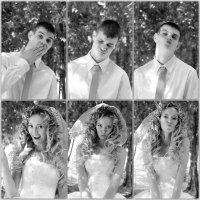 Свадьба Оли и Стаса :: Lina Dunenbaeva