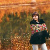 осень :: Елена Семёнова