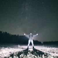 Автопортрет :: Алексей Поляков