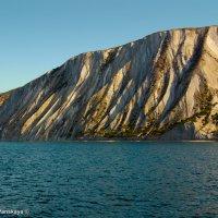 Путешествие по Чёрному морю :: Алиса Кондрашова