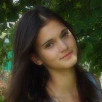 Елизавета :: Ирина Шершнева