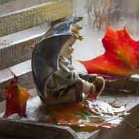 Когда на дворе октябрь... :: Bosanat