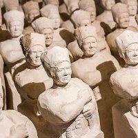 Глиняная армия :: Oleg Sharafutdinov
