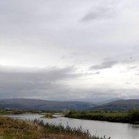Полярный Урал. Река Собь :: Tata Wolf