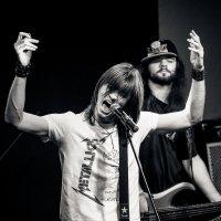 Scream Inc | Metallika Cover Show :: Евгений Чурбанов