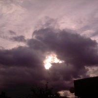 небо :: МИХАИЛ КАТАРЖИН