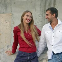 Юлия+Евгений :: Виолетта