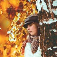 И снова осень..... :: Елена Семёнова