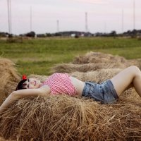 Japanese girl :: Мария Буданова