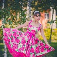 Платье :: Алексей Карабанов