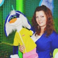 Веселиться никогда не поздно :: Irinka Zharova