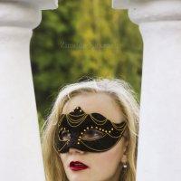 Une Femme Amoureuse :: Зинаида Кукреш
