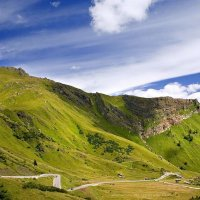 горы Палачи :: Roman Габдульбаров