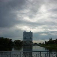 Калининградский монстр :: Oxi --