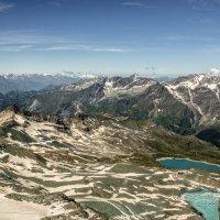 The Alps 2014 Italy Matterhorn 3 :: Arturs Ancans