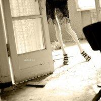 Ноги :: Михаил Абросимов