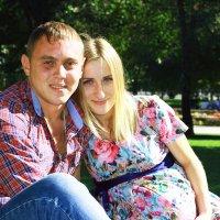 Андрей и Татьяна :: Ксения Казимирова