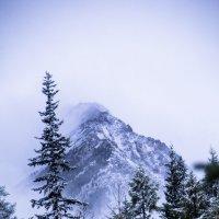 В горах :: Александр Мурашов