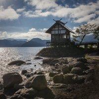 Япония. Озеро Тазава :: Evgeny Kornienko