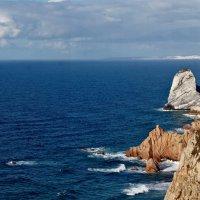 На мысе Рока,Португалия :: Ольга Маркова