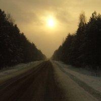 зима :: Катерина Шильнова