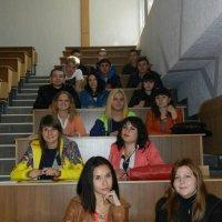 Студентка:) :: Valeriya Voice