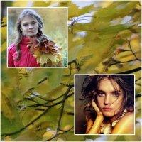 Найди 10 отличий...... :: Tatiana Markova