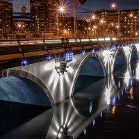 Ночной Челябинск :: Марк