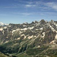 The Alps 2014 Italy Matterhorn 4 :: Arturs Ancans