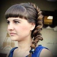 даша :: Ирина Федоренко