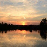 Вечера, закаты :: Svetlana AS